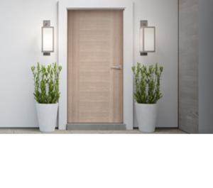 Nueva Puerta Eco Reciclada Lisboa ®